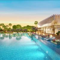 Bán căn hộ Saigon South Residences 71m2 giá 2,349 tỷ đã bao gồm VAT, phí bảo trì và sang tên