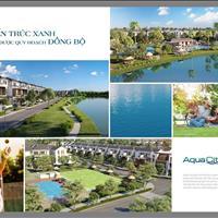 Sở hữu ngay biệt thự tại đô thị xanh 3 mặt sông Aqua City, chỉ từ 3,99 tỷ