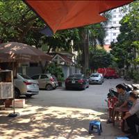 Kinh doanh phố Thiên Hiền, Nam Từ Liêm siêu đẹp phân lô ô tô tránh thoáng mát chỉ 4.65 tỷ