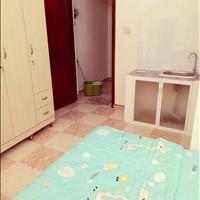 Cho thuê phòng đầy đủ nội thất ở Thích Quảng Đức, Phú Nhuận, giá 4,5 triệu/tháng