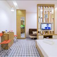 Chính chủ cho thuê căn hộ mới xây, full tiện ích cao cấp, thang máy, bảo vệ, Phú Nhuận gần sân bay