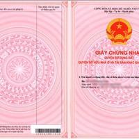 Bán nhanh lô đất thổ cư đường Hồ Xuân Hương – Mũi Né - Phan Thiết