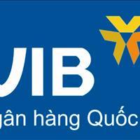 VIB thanh lý gấp 9 nền đất khu dân cư Lê Minh Xuân, tại Bình Chánh, diện tích 95m2, sổ hồng riêng