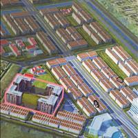 Chỉ với 350 triệu, sở hữu ngay căn hộ chung cư kiểu mẫu duy nhất tại thành phố Hạ Long