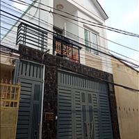 Bán nhà 2 lầu đường số 6, sau chợ Bình Triệu, Hiệp Bình Chánh, Thủ Đức