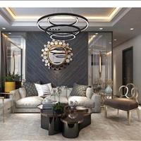 Chỉ từ 900 triệu sở hữu nhà sang ngay lõi trung tâm Sài Gòn - Sunshine City Sài Gòn