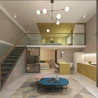 Khu nhà ở cao tầng mặt tiền Bùi Tư Toàn - Bình Tân, giá 899 triệu full nội thất
