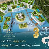 Đặt chỗ giai đoạn 1, dự án khách sạn 7 sao - Hội An Golden Sea, cam kết lợi nhuận 10%/năm