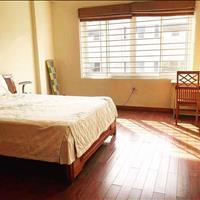 Cho thuê căn hộ 1 phòng ngủ 1 phòng khách tại Hoàng Quốc Việt