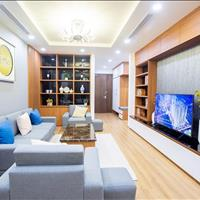 Căn hộ 3 phòng ngủ 109m2 chung cư The Legacy 106 Ngụy Như Kon Tum, hỗ trợ vay lãi suất 0%