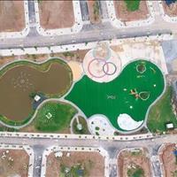 Chỉ 1 tỷ/lô sở hữu ngay biệt thự trung tâm Phố Nối - Hưng Yên, sổ đỏ ngay, hạ tầng hoàn thiện