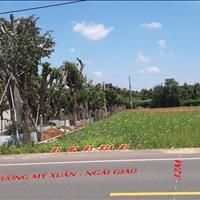 Cần nhượng lại đất nền thị xã Phú Mỹ, sổ hồng riêng, chỉ 6,3 triệu/m2