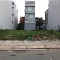 Bán lô đất mặt tiền Đặng Thuỳ Trâm, 13, Bình Thạnh, liền kề Đại học Văn Lang, giá chỉ 1.5 tỷ
