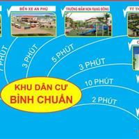 Nhận ngay sổ đỏ đất nền Lê Phong Thuận Giao khi thanh toán 100%
