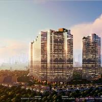 Dự án căn hộ Sunshine City Sài Gòn liền kề Phú Mỹ Hưng, chỉ 1,125 tỷ sở hữu ngay căn hộ cao cấp