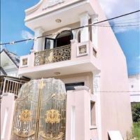 Nhà 1 trệt 1 lầu tân cổ điển khu dân cư Dầu Khí ngang bệnh viện Nhi mới - giá 2,6 tỷ