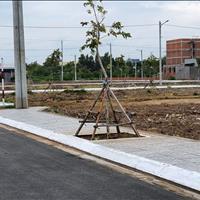 Bán lô đất 5x23m, mặt tiền đường 44A, giá 8,3 triệu/m2, sổ đỏ riêng từng nền