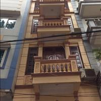 Giá hạ nhiệt cho người có tâm mua nhà Nguyễn Trãi ô tô vào được ngõ giá chỉ từ 5 tỷ