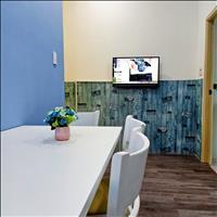 Căn hộ cho thuê quận 7, từ Studio đến 1 phòng ngủ full nội thất, cực thoáng mát