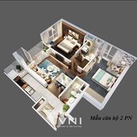 Bán căn hộ quận Hà Đông - Hà Nội giá 1.6 tỷ