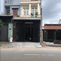 Gia đình người Hoa bán nhà 4x19m gần chợ Bà Lát, giá 1,8 tỷ