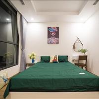 Cho thuê căn hộ Tràng An Complex số 1 Phùng Chí Kiên - Cầu Giấy, 2 phòng ngủ 2 vệ sinh