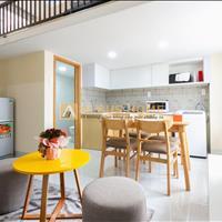 Cho thuê căn hộ giá rẻ đầy đủ nội thất và tiện nghi
