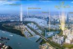 Dự án Paris Hoàng Kim TP Hồ Chí Minh - ảnh tổng quan - 1