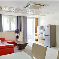 Cho thuê căn hộ cao cấp 1 phòng ngủ 3 ban công tại khu dân cư Him Lam Quận 7