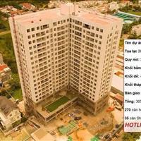 Bán căn hộ giá tốt nhất huyện Nhà Bè - 2 phòng ngủ giá 1,59 tỷ