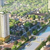 Bán gấp một số căn hộ 3 phòng ngủ tại dự án Aurora Riverside, Bến Bình Đông, 80m2 chỉ từ 2,2 tỷ