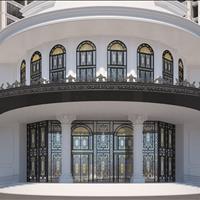 Bán 8 suất ngoại giao gồm căn hộ và Shophouse khối đế Iris Garden, view đường đua F1