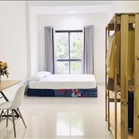 Cho thuê căn hộ cửa sổ lớn siêu xinh sau Lotte Quận 7