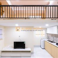 Căn hộ mini full nội thất siêu đẹp ngay Lotte quận 7, đường Lê Văn Lương, ở được 4 người