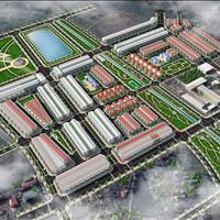 Chỉ 290 triệu sở hữu ngay lô đất nền dự án đẹp nhất Phố Thắng - Bắc Giang - Victory City