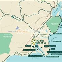 Tầm nhìn sâu – Đầu tư lớn – Sinh lời bền vững – Đất nền ven biển Ninh Thuận
