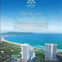 Kẹt tiền bán gấp căn hộ view biển của chủ đầu tư Hưng Thịnh Quy Nhơn Melody