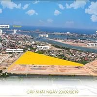 Đất nền đầu tư du lịch biển Quảng Bình - Giá đầu tư ban đầu sinh lời cao, vị trí đẹp