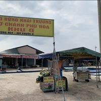 Bán nhà ngay chợ Chánh Phú Hoà và trường học Chánh Phú Hoà