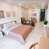 Căn hộ gần cầu Sài Gòn đầy đủ nội thất siêu đẹp