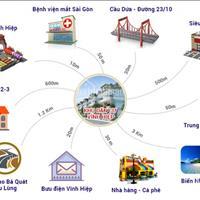 Bán gấp đất nền chính chủ gần cầu Dứa, Nha Trang giá rẻ