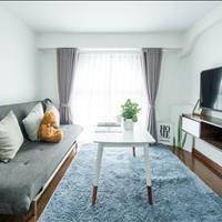 Căn hộ 1 phòng ngủ, full nội thất quận 4, giá từ 7 triệu/tháng