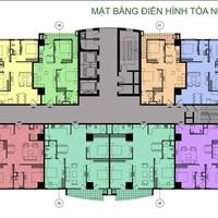 Bán căn hộ dự án K35 Tân Mai tòa NO1B nhanh tay để sở hữu căn hộ đẹp giá mềm