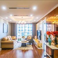Tìm chung cư cao cấp 3 - 4 phòng ngủ cạnh Times City, giá tốt nhất