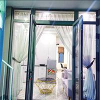 Căn hộ 1 phòng ngủ riêng siêu đẹp đủ nội thất từ A đến Z gần cảng Cát Lái