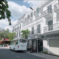 Chỉ 1,46 tỷ sở hữu ngay nhà phố thương mại Shophouse cho thuê 15 triệu/tháng mặt tiền Trần Văn Giàu