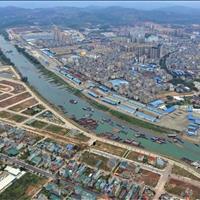 Đất nền có sổ đỏ ven sông Ka Long - thành phố Móng Cái, liên hệ để nhận tư vấn giá gốc