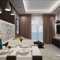 Bán căn hộ, liền kề đường Võ Văn Kiệt, cần thanh khoản nhanh, căn phòng ngủ, view Quận 1