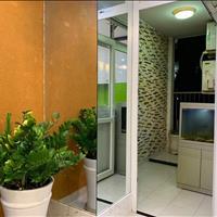 Cho thuê căn hộ chung cư 2 phòng ngủ Hà Đô Nguyễn Văn Công