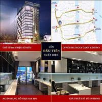 Cho thuê văn phòng quận Thanh Khê - Đà Nẵng giá 3.7 triệu